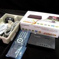 harga TV TUNER GADMEI 3810E UTK LED/LCD/CRT/FM RADIO Tokopedia.com