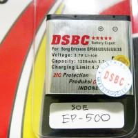 harga Baterai Sony Xperia Ep500 / Ep-500 U5 U5i U8i X8 Dsbc Tokopedia.com