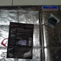 Hood Insulator KIA All New Picanto 2012+