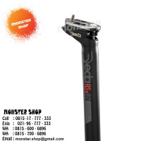 Seatpost Deda RSX-02 31.6 black