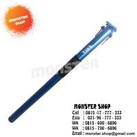 Seatpost TAT 33.9mm Blue