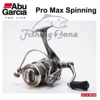 harga Abu Garcia Pro Max 2500h Spinning Reel Tokopedia.com