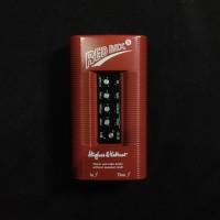 Hughes & Kettner Redbox 5
