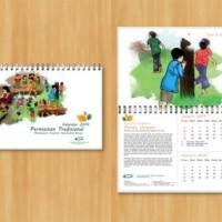 Jual PROMO Kalender Dinding 2016 Murah