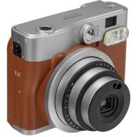 Kamera Fujifilm Instax Mini 90 Neo Classic ; Camera Fuji Instax 90-Neo