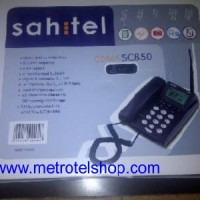 Sahitel SC850,Fwp Sahitel SC 850,Flexi home Sahitel SC-850