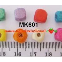 harga Mk601 Manik Kayu Kubus Warna Campur (1 Bungkus Isi 36) Tokopedia.com