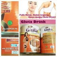harga Gluta Drink - Susu Kecantikan Tokopedia.com
