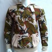 harga Sweater Army Gurun (coklat Susu) Tokopedia.com