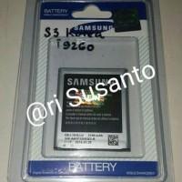 Baterai Samsung Galaxy S3 Korea i9260 (Original SEIN 100%)