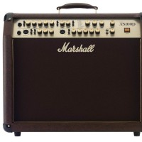 Marshall Ampli Accoustic Soloist AS100D 100 W