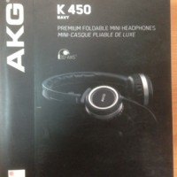 harga Akg K450 Tokopedia.com