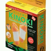 harga Kinoki Tokopedia.com