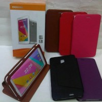 Leather Case Evercoss Winner S At7a