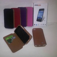 Leather Case Evercoss A7e