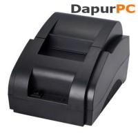 harga Thermal Printer 58mm [Xprinter POS XP-58IIIA Black] Tokopedia.com