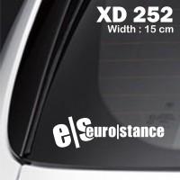 harga Sticker Mobil Jdm Euro Stance Otomotif Etios Valco Mobillio Crv Xd-252 Tokopedia.com