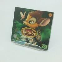 BAMBI Special Edition Walt Disney Vcd Original Vision Movie Film