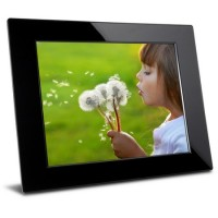 Digital Frame 10 inc, Bingkai Digital Canggih (foto,musik,video)