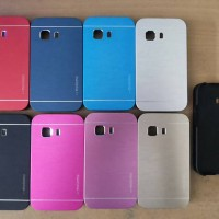 Motomo Metal Case for Samsung Galaxy Young 2 G130