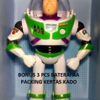 Buzz Lightyear Toys Story - Mainan Anak
