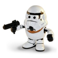PPW Mr Potato Head Stormtrooper