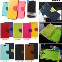 Wallet Color Flip Stand Mi4 Mercury Cover Case Xiaomi Xiomi Mi 4 Xiao