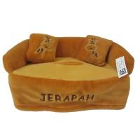 harga Tempat Tissu Boneka Jerapah Model Sofa Tokopedia.com
