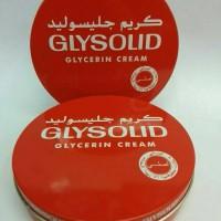 Cream Glysolid 80ml 80 ml