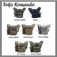 Tas Slempang Tactical TK-803 S
