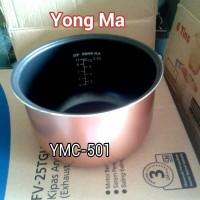 Panci Magic Com Yong Ma YMC 501