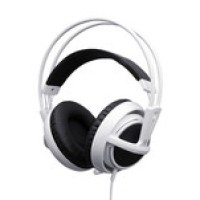 Steelseries Siberia V2 (White/Black/Red)