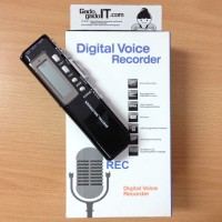 harga USB DIGITAL VOICE RECORDER 4GB / PEREKAM SUARA DIGITAL AUDIO RECORDER Tokopedia.com