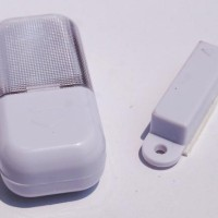 LAMPU LEMARI SENSOR OTOMATIS / LED AUTOMATIC CLOSET LIGHT