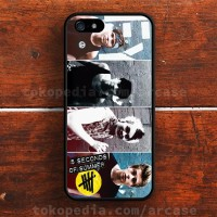 5 Second Of Summer Case For iPhone, Samsung, Sony Xperia, HTC & iPod