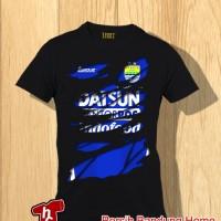 harga Kaos 3D Hobbit Jersey Sepakbola Persib Home Warna Hitam Tokopedia.com