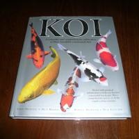harga Buku Ikan Hias : Koi, A Colourful And Comprehensive Tokopedia.com