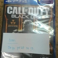 Call of Duty: Black OPS 3 Reg 3