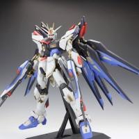 Perfect Grade Strike Freedom Gundam Scale : PG 1/60