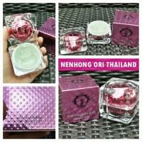 Jual murah nenhong thailand pemerah pewarna bibir lipstick Murah