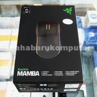 Razer Mamba 16000dpi Wireless Macro Gaming Mouse