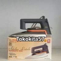harga Setrika Maspion Ha-110 Tokopedia.com