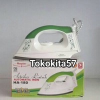 harga Setrika Maspion HA-180 Tokopedia.com