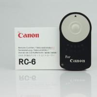 Remote Shutter IR Canon RC-6