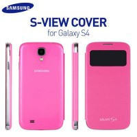 Case SAMSUNG S View Cover i9500 Galaxy S4 Original