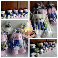 harga Boneka Beruang Wisuda/boneka Wisuda Murah/boneka Wisuda Imut/kado Tokopedia.com