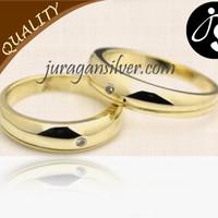 Cincin nikah, Perak, Pasangan, Tunangan, Kawin 264