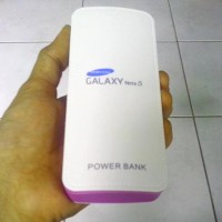 Alat Pelacak GPS Tracker Model Powerbank 100% Akurat