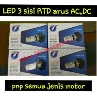 Info Jenis Lampu Led Motor Katalog.or.id