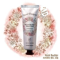 [SS] Etude House - Hand Bouquet Rich Butter Hand Cream